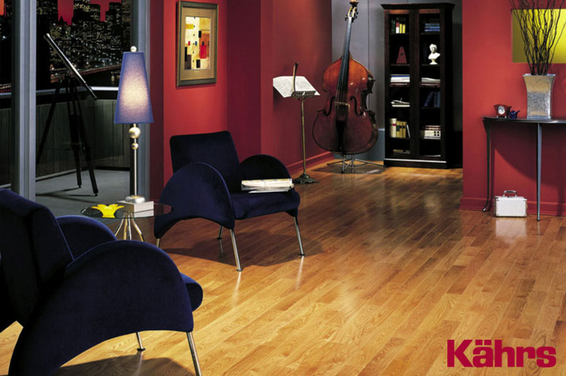 Angelo Hardwood Flooring Services