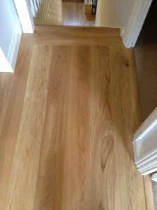 Tarkett Antique Oak