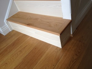 Tarkett Antique Oak, Tarkett Ash Pearl White